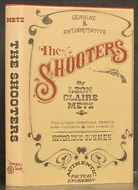 The Shooters (SIGNED)