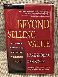 image of Beyond Selling Value