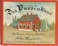 DAS PUPPENHAUS [THE DOLLS HOUSE]