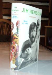 JIM HENSON: The Biography.