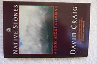 Native Stones by  David Craig - Paperback - 1988 reprint - from Bob Worth Mountain Books and Biblio.com