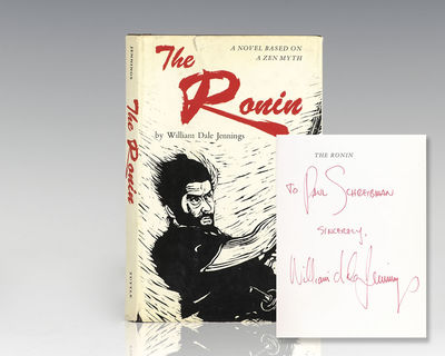 Rutland, VT: Charles E. Tuttle Company, 1968. First edition of this work, which the Japan Times call...