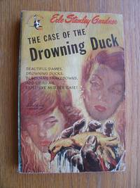 The Case of the Drowning Duck # 643