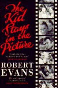 image of Kid Stays in the Picture: A Hollywood Life
