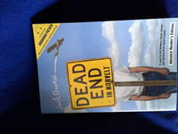 Dead End in Norvelt by Jack Gantos - Paperback - first - 2011 - from Need new Teeth (SKU: SC032)