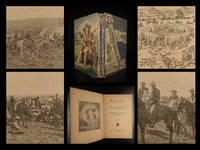 """Pawnee Bill (Major Gordon W. Lillie), or, from the saddle of a """"cowboy and ranger"""" to the chair of a """"bank president."""": his experience and adventures on the Western plains"""