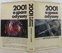 image of 2001  A Space Odyssey