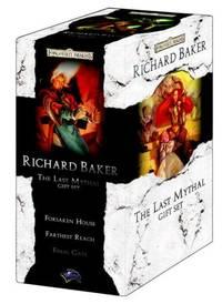 """The Last Mythal Gift Set: """"Forsaken House"""", """"Farthest Reach"""",..."""