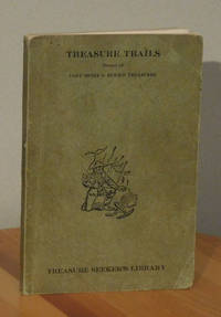 image of Treasure Trails, Stories of Lost Mines and Buried Treasures
