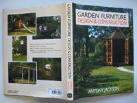 Garden furniture design & construction