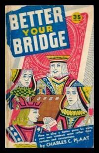 image of BETTER YOUR BRIDGE