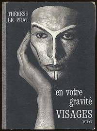 Paris: Editions Vilo, 1966. Hardcover. Near Fine. Folio. Preface by Andre Maurois. Text by Le Pat an...