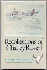 Norman: University of Oklahoma, 1980. Hardcover. Fine/Fine. Second edition. Fine in a fine dustwrapp...