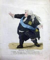 Hamlet in Scotland