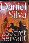 image of The Secret Servant (Signed 1st Printing)