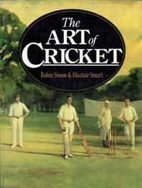 image of The Art of Cricket (Signed By Author)