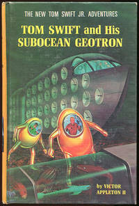 Tom Swift and His Subocean Geotron
