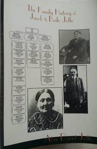 The family history of Jacob & Beile Joffe