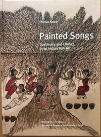 image of Painted Songs, Continuity and Change in an Indian Folk Art