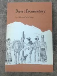 image of Desert Documentary