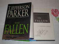 image of The Fallen: SIGNED