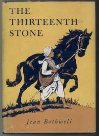 image of THE THIRTEENTH STONE