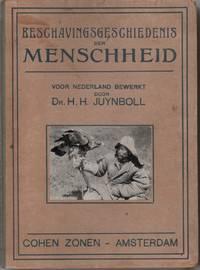 image of Beschavingsgeschiedenis Der Menschheid Civilaztion of Mankind in Dutch