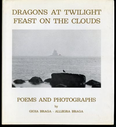 Authors, 1977. First Edition. Hardcover. Very Good Condition/Very Good. Poems and photographs, light...