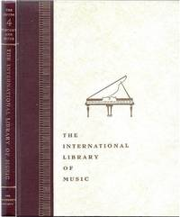The International Library of Music for Home and Studio.  Music Literature Volume IV:  The Opera History and Guide. Revised Edition