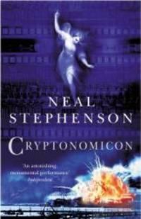 image of Cryptonomicon