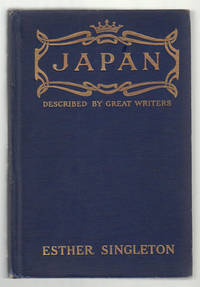 Japan Described by Great Writers