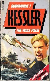 Wolf Pack (Submarine #1)