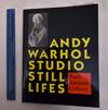 View Image 1 of 3 for Andy Warhol: Studio Still Lifes Inventory #176615