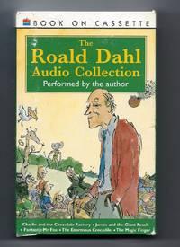 The Roald Dahl Audio Collection: A Great Favorite/Audio Cassettes