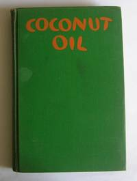 Coconut Oil. June Triplett's Amazing Book Out of Darkest Africa!