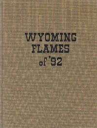 Wyoming Flames of '92 Official Communications During the Johnson County Cattle War