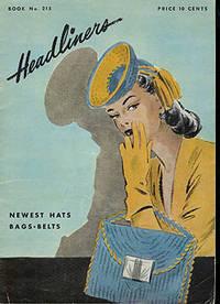 Headliners, Book No. 215