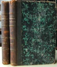 Travaux et Experiences du Dr A. Voelcker (Chimie Appliquee a l'Agriculture) - Two volumes