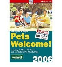 Pets Welcome! 2006