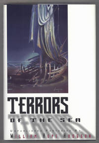 TERRORS OF THE SEA: UNPUBLISHED FANTASIES ... Edited by and introduction by Sam Moskowitz ..
