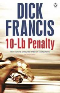 image of 10-lb Penalty (Francis Thriller)