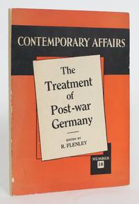The Treatment of Post-War Germany