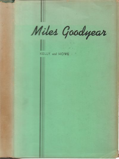 Salt Lake City: Western Printing Company. Very Good in Good dust jacket. 1937. Limited First Edition...