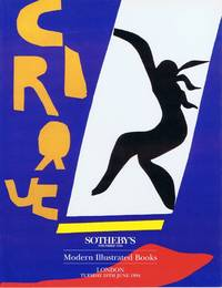 Modern Illustrated Books (London, 28 June 1994)