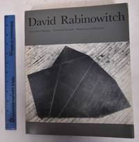 David Rabinowitch: Skulpturen mit Ausgewahlten Zeichnungen, Planen und Texten/Sculptures with Selected Sketches, Plans and Notes