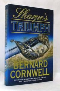 image of Sharpe's Triumph: Richard Sharpe and the Battle of Assaye, September 1803
