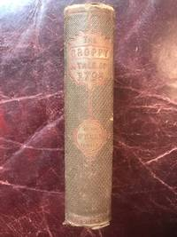 The Croppy A Tale of the Irish Rebellion of 1798 By The O'Hara Family Original 1865 Boston Hardcover