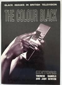 The Colour Black: Black Images in British Television