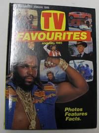 TV Favourites Annual 1985
