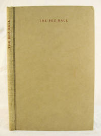ACCOUNT Of The BALL GIVEN In HONOR Of CHARLES DICKENS In NEW YORK CITY Februrary 14, 1842 from the New York Aurora --- Extra.; Introduction by William Preston Beazell